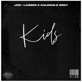 JON + LARSEN X CALMANI & GREY - KIDS